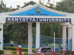 Kenyatta pics