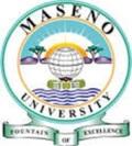 Maseno Issue 26