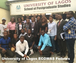 Lagos Fellows